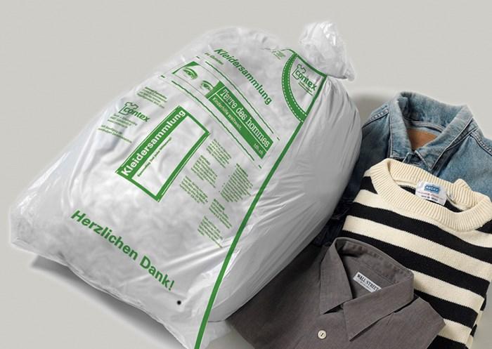 was wir sammeln kleider entsorgen contex ag ihr regionalpartner f r textilrecycling. Black Bedroom Furniture Sets. Home Design Ideas